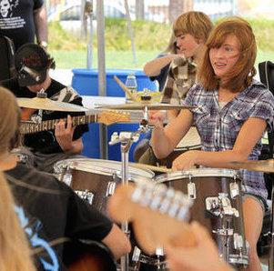 St. Louis Rock Music Lessons