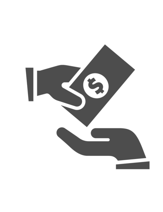 Pay Bill icon